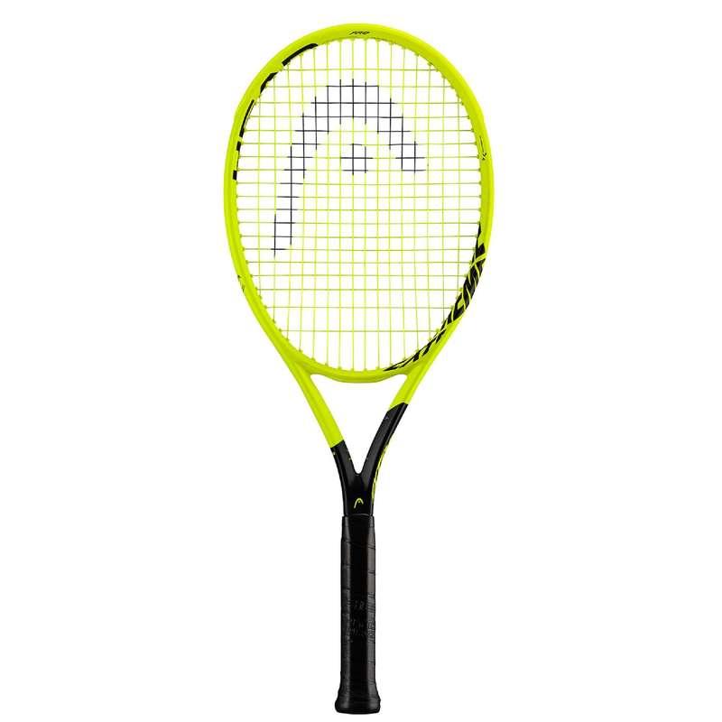 RACCHETTE ADULTO ESPERTO Sport di racchetta - Racchetta Tennis Extreme Pro HEAD - TENNIS