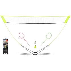 Lot Badminton Easy...