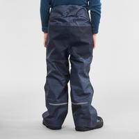 SH500 Hiking Pants - Kids