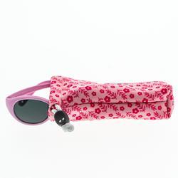 Briletui voor zonnebril baby/kind Case 140 KD roze
