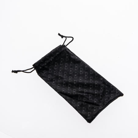 Microfibre cloth case for glasses - MH ACC 120 - black