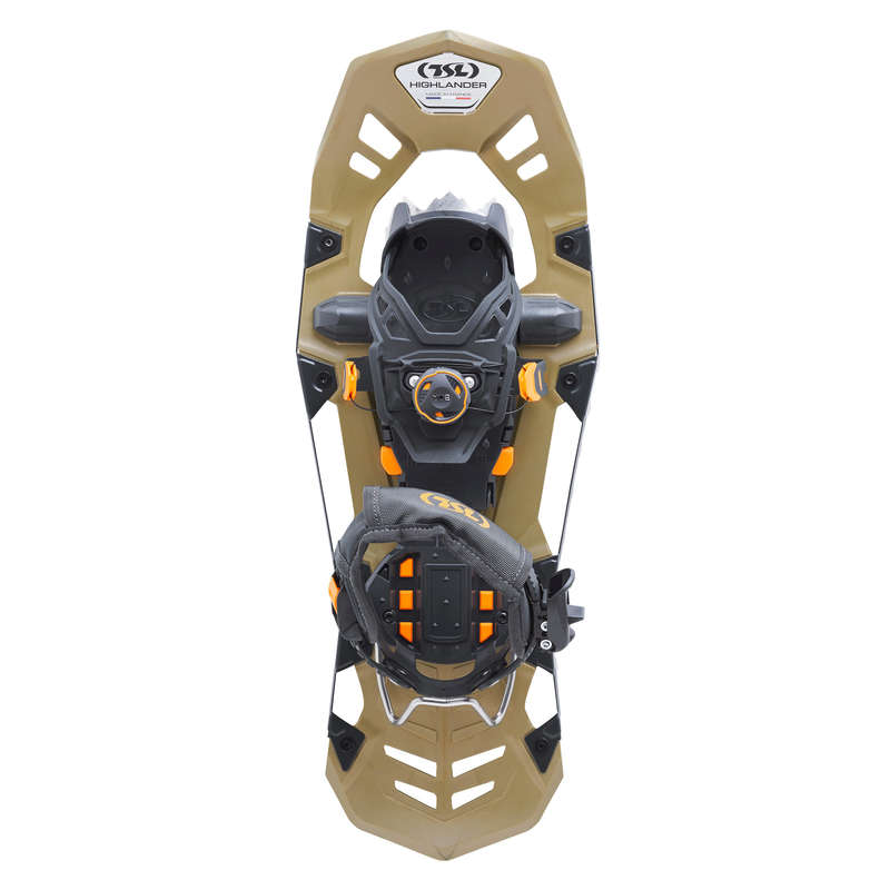 SNOWSHOES & SNOW HIKING POLES Hiking - TSL HIGHLANDER ADJUST S TSL - Outdoor Shoes