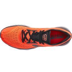 Hardloopschoenen voor heren Kiprun KS Light rood