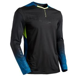 F500 Adult Goalkeeper Jersey - Black