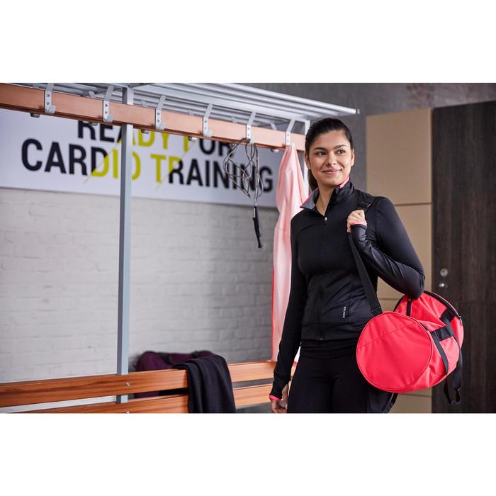 Sac fitness cardio-training 20 Litres rose