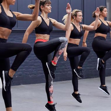 Die richtige Wahl der Fitness-Leggings