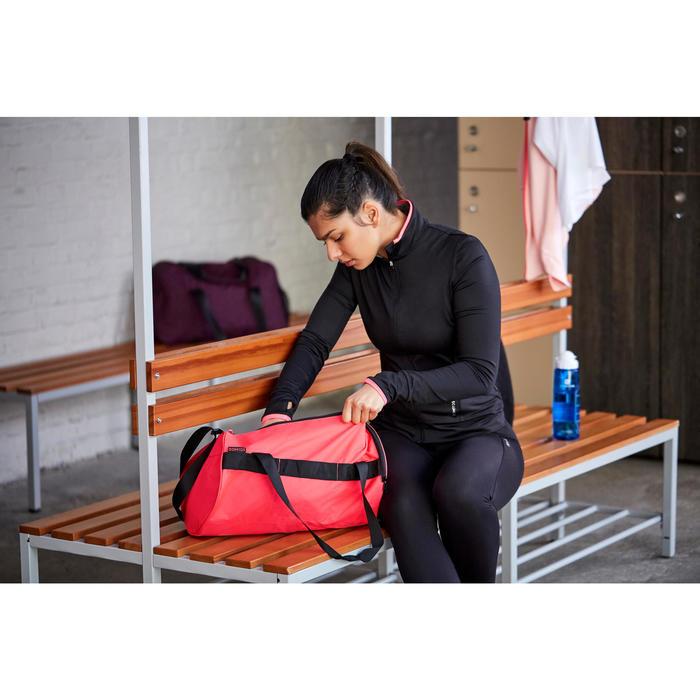 Sporttasche Fitness Cardio 20l rosa