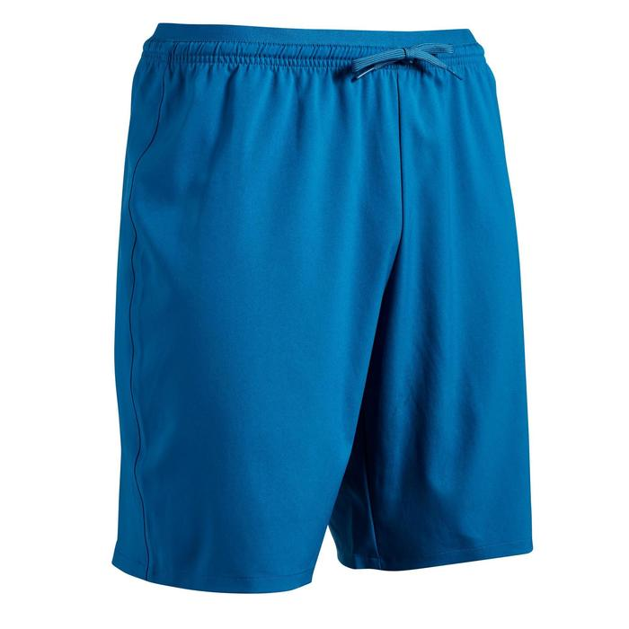 Keepersbroek kort F500 blauw