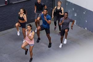 Dossier : Sport et perte de poids