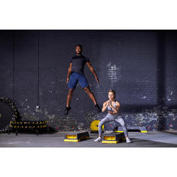Sportschuhe Fitness Cardio 920 Damen weiβ