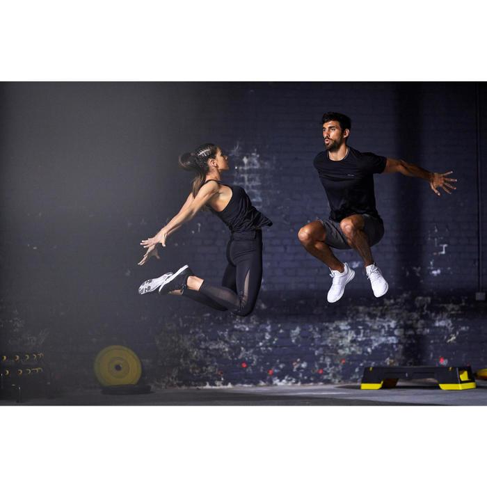 Men's Fitness Shoes 920 - White