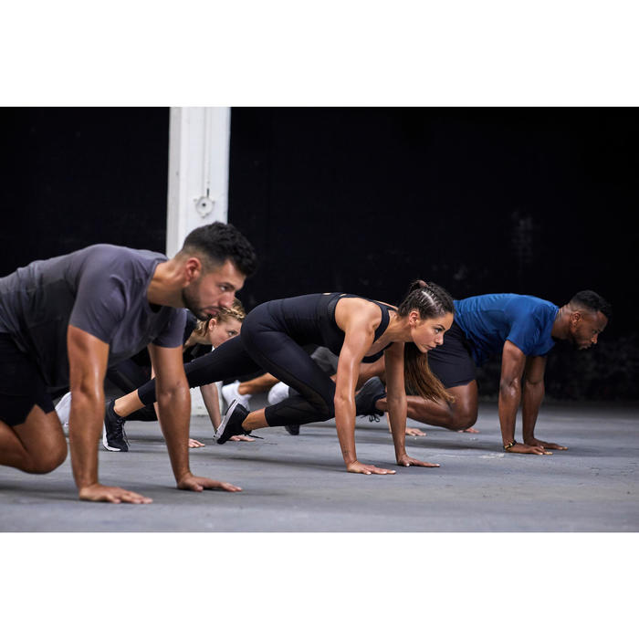 Short cardio fitness training homme FST 900 noir