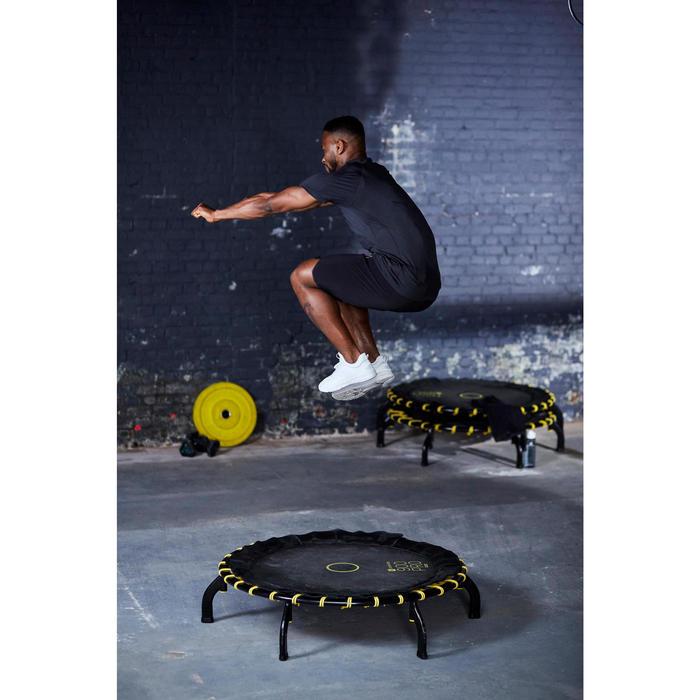 FTS 900 Fitness Cardio Training T-Shirt - Dark Grey