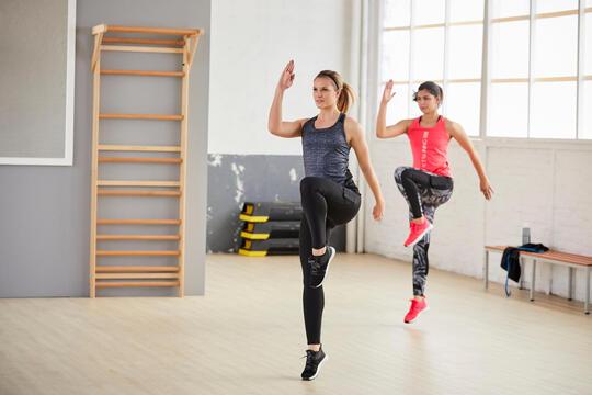 有氧健身|在辦公室也想做運動!如何在辦公室做心肺訓練?