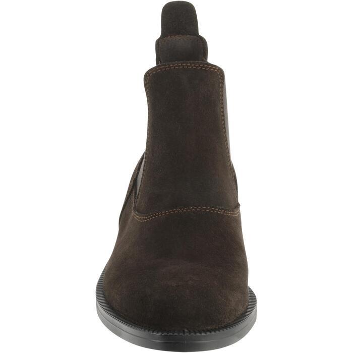 Boots équitation adulte CLASSIC ONE 100 - 167302