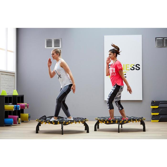 Sportschuhe Fitness Cardio Damen weiβ