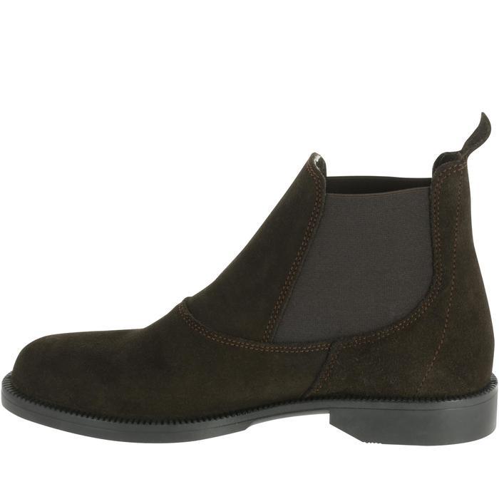 Boots équitation adulte CLASSIC ONE 100 - 167303