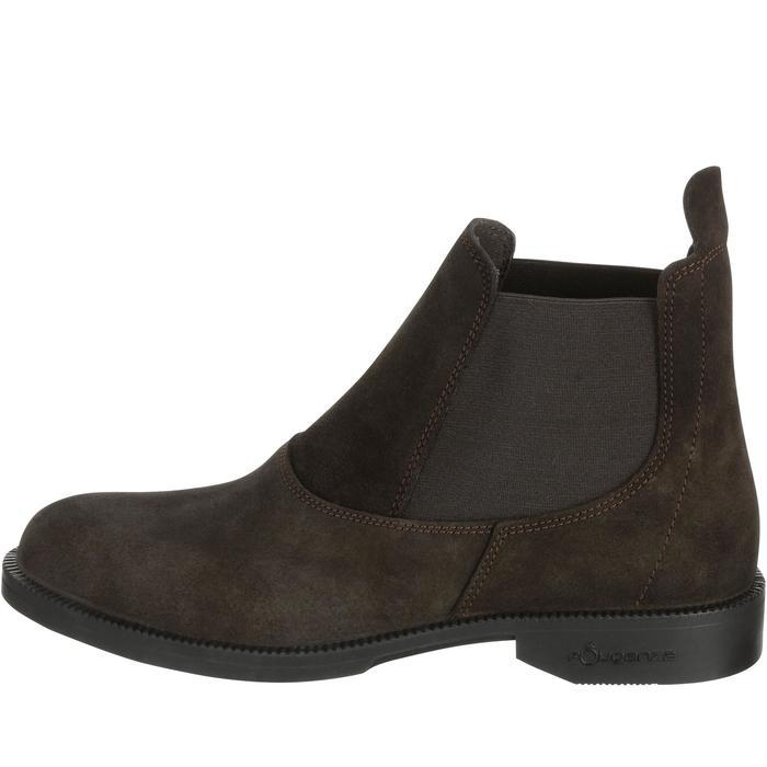 Boots équitation adulte CLASSIC ONE 100 - 167307