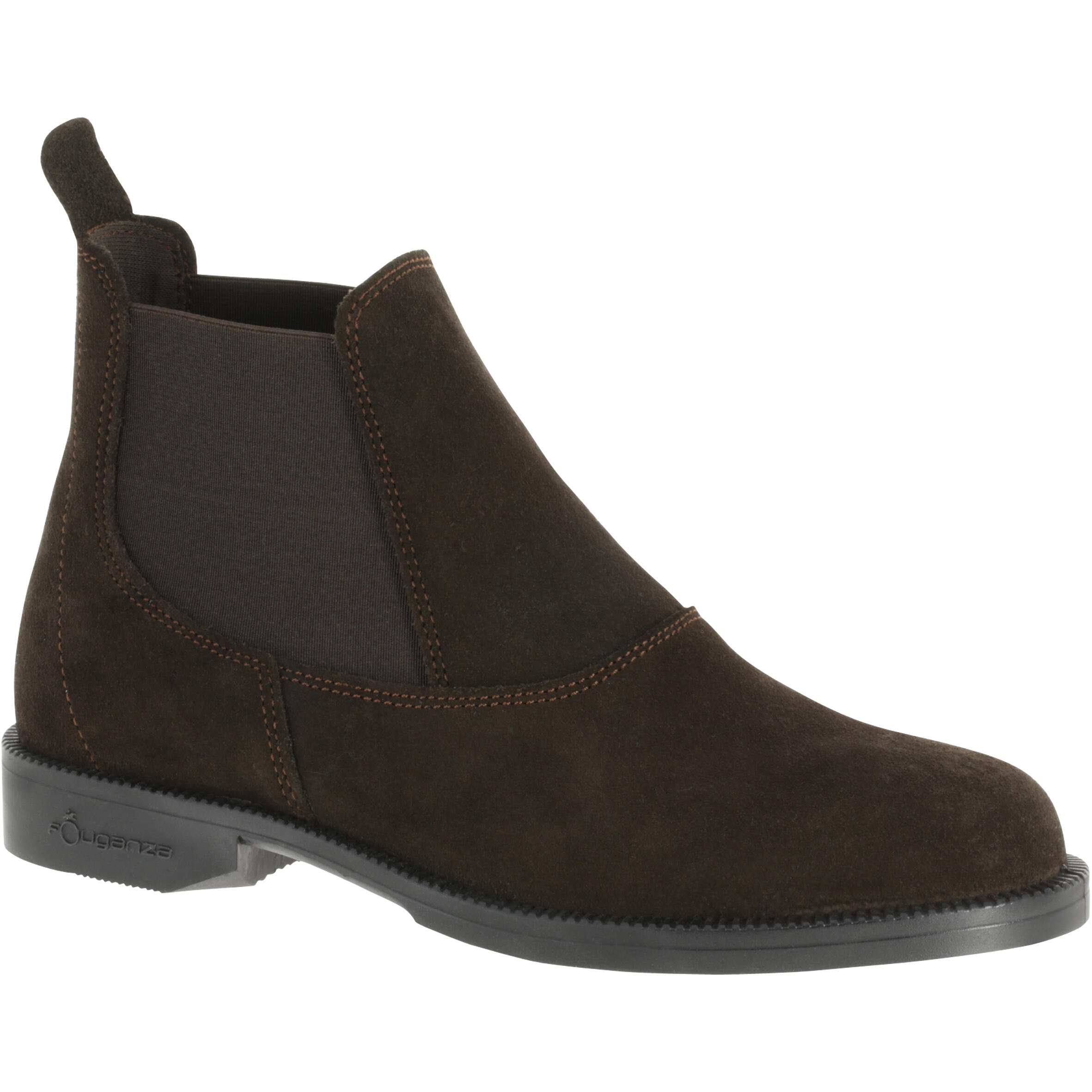 Boots équitation...