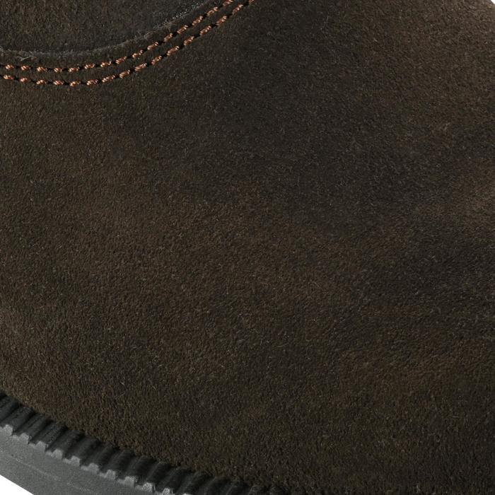 Boots équitation adulte CLASSIC ONE 100 - 167309