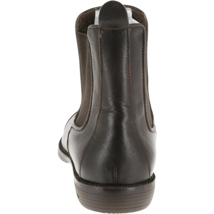 Boots équitation adulte NEW CONNEMARA marron - 167329