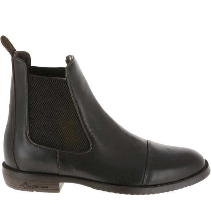 Boots équitation adulte NEW CONNEMARA marron - 167330