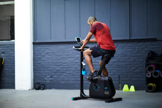 WHAT RESULTS CAN YOU ACHIEVE WITH AN EXERCISE BIKE?