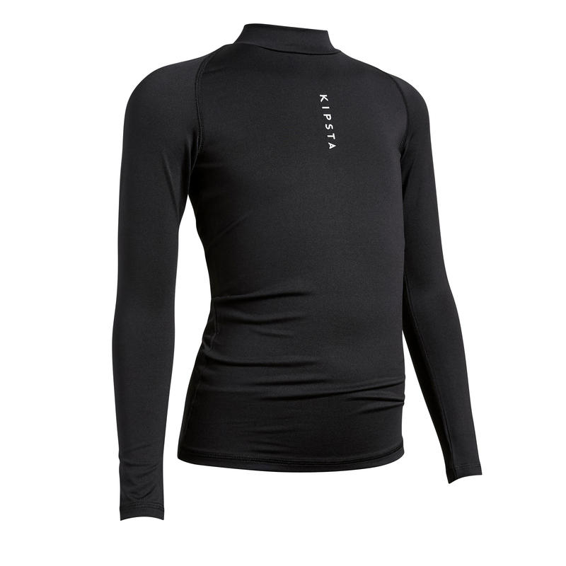 Keepdry 100 warm soccer base layer top - Kids