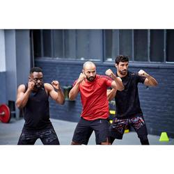 Top FTA 500 Fitness Cardio Herren schwarz