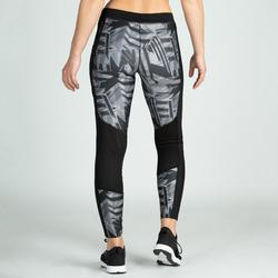 Leggings FTI 120 Fitness Cardio Damen grau