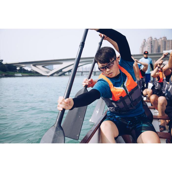 碳纖維龍舟划槳500