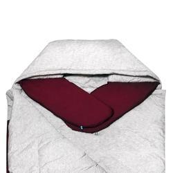 露營睡袋Arpenaz 0°