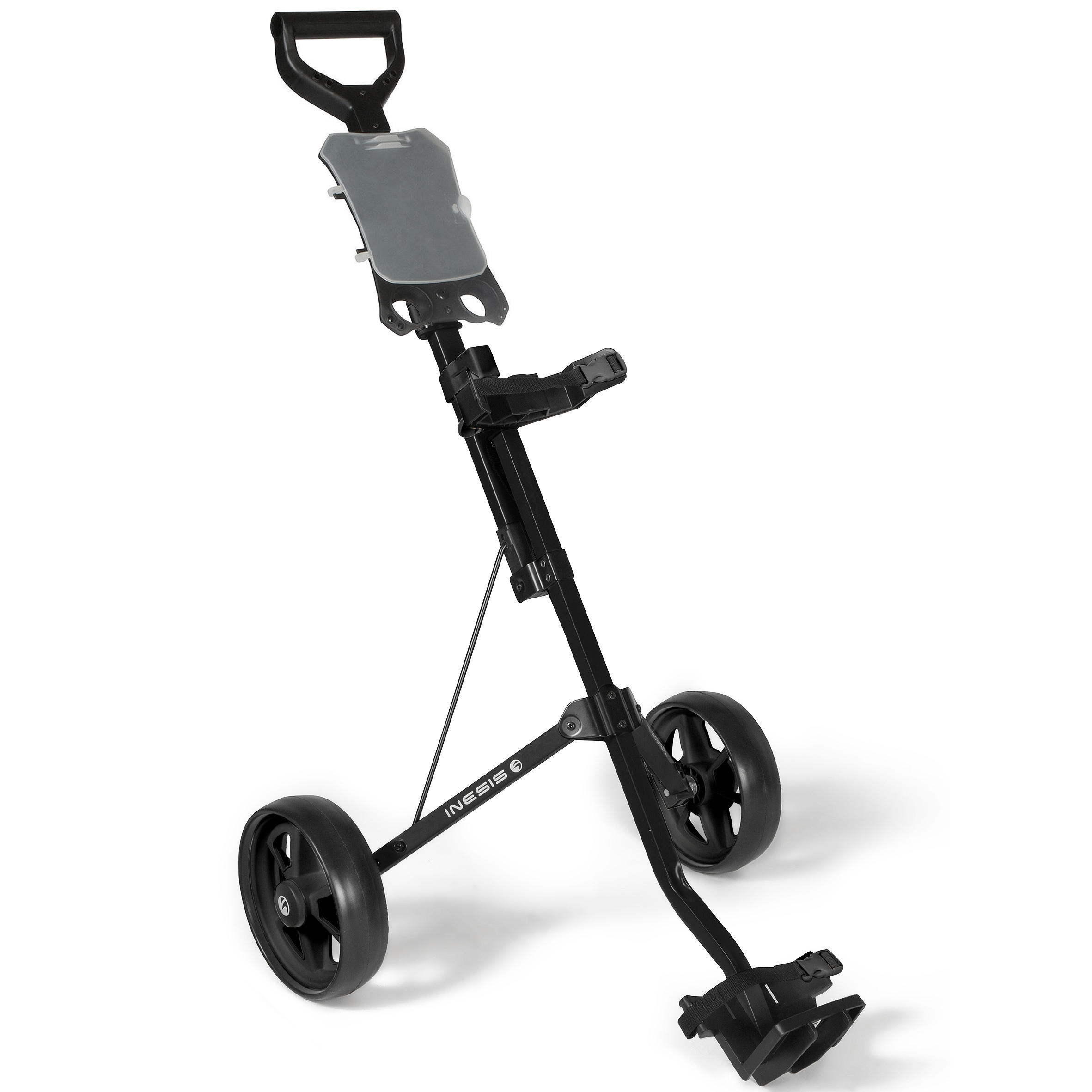 2-WHEEL GOLF TROLLEY