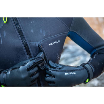Canyoning-Neoprenhandschuhe 500 Unisex 3mm