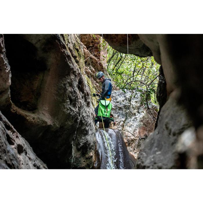 Semi-statisch touw Canyon type B 9 mm x 40 m
