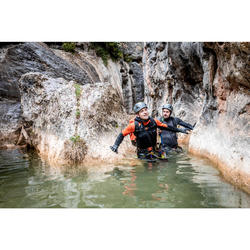 Long John Canyoning Unisexe CANYON 5 MM