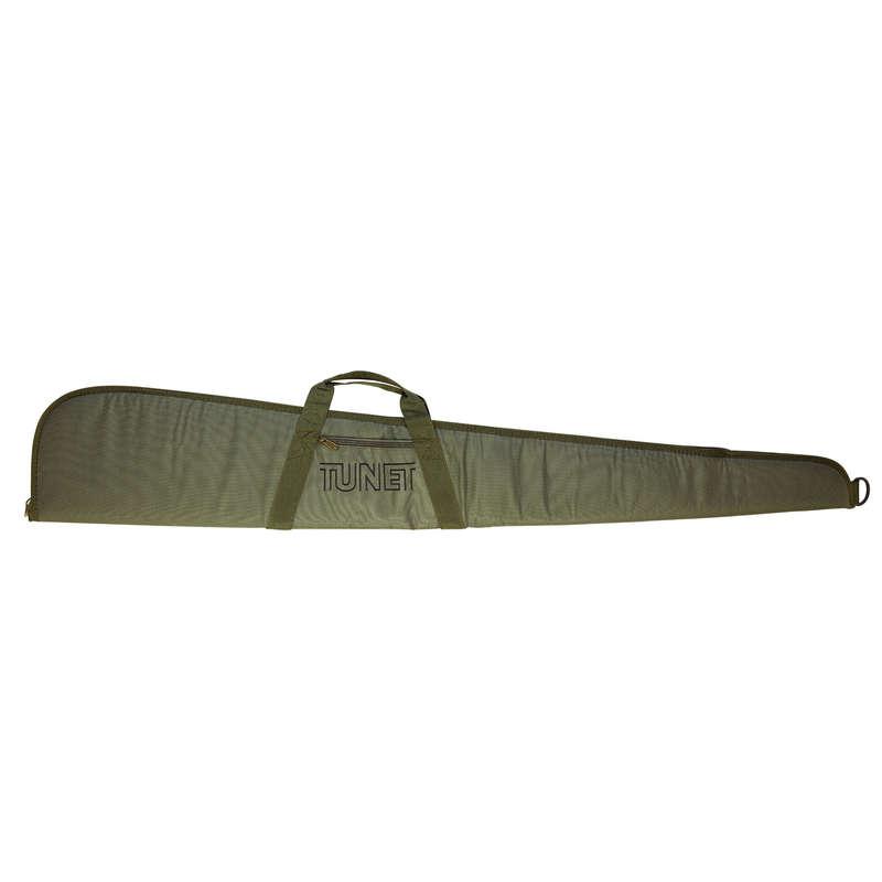 TRANSPORT FUSIL/MUNITION PETIT GIBIER Jakt - Gevärsfodral jakt Tunet TUNET - Jakt 17