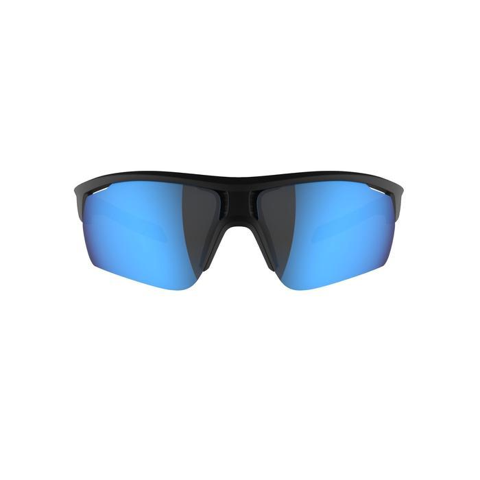Gafas de ciclismo adulto ROADR 500 categoría 3 negro