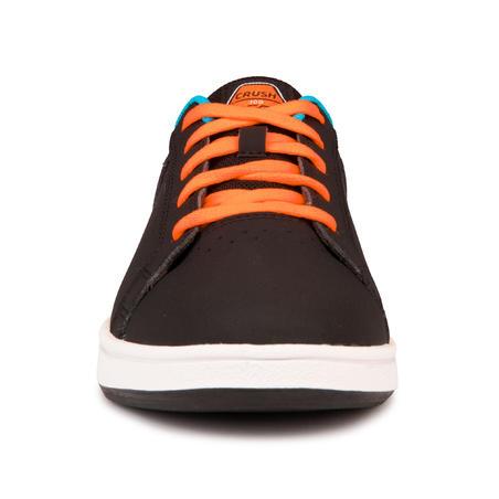 Crush 100 Kids' Skate Shoes - Black/Blue