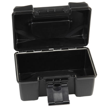 CARRY CASE X100 CARTRIDGES (4 boxes of 25 12/70 cartridges).