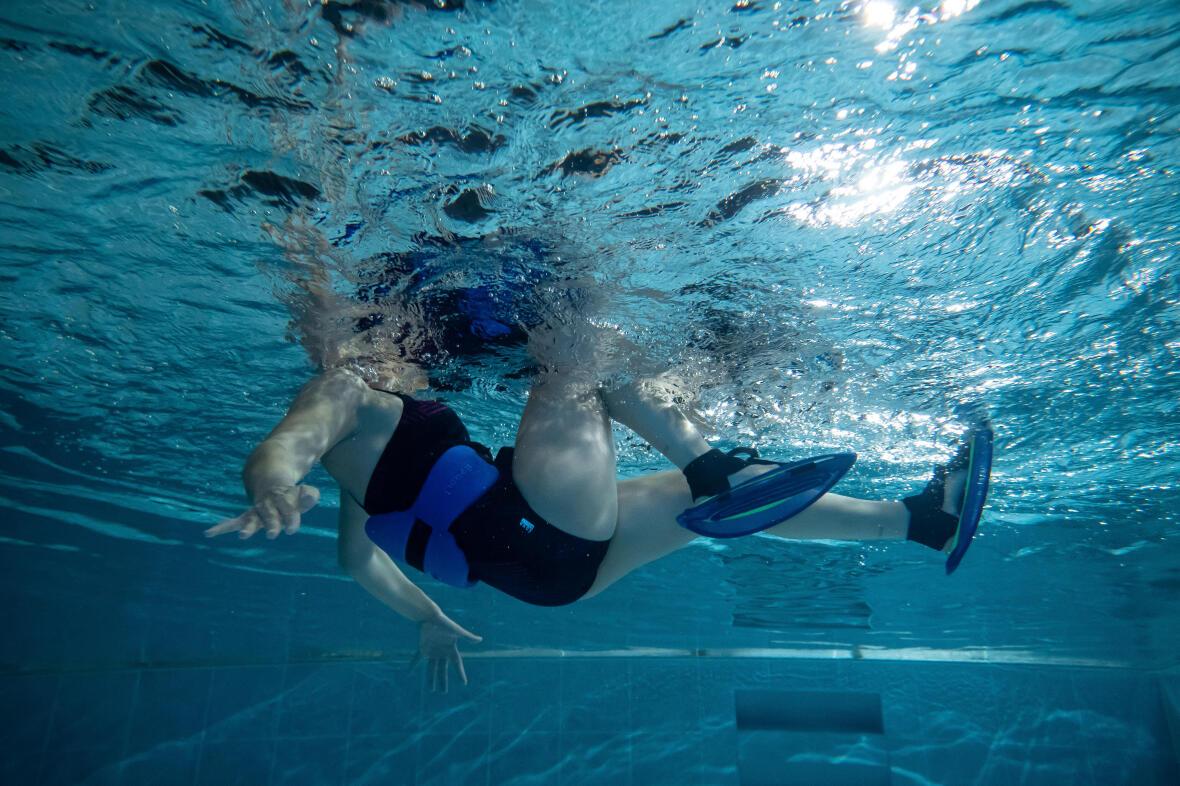 reasons to join aquafitness