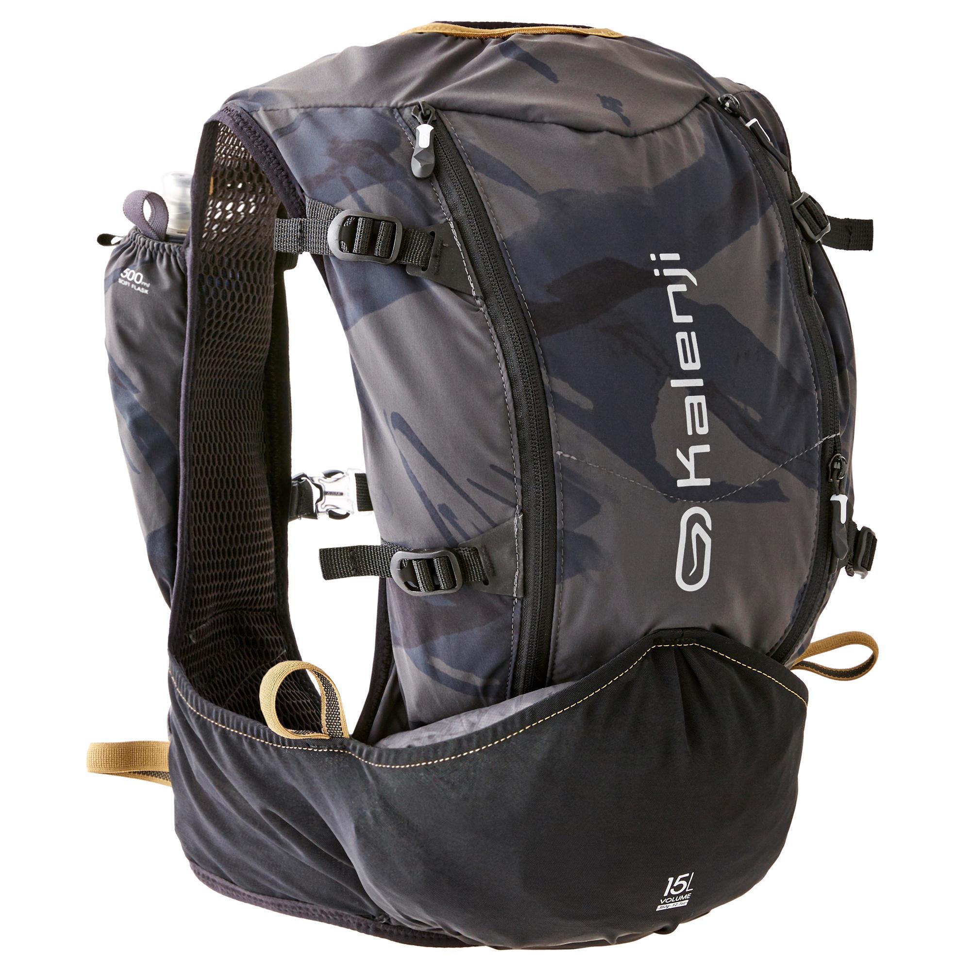 mejor sitio web profesional calidad de marca Comprar Mochilas de Hidratación para Trail Running | Decathlon