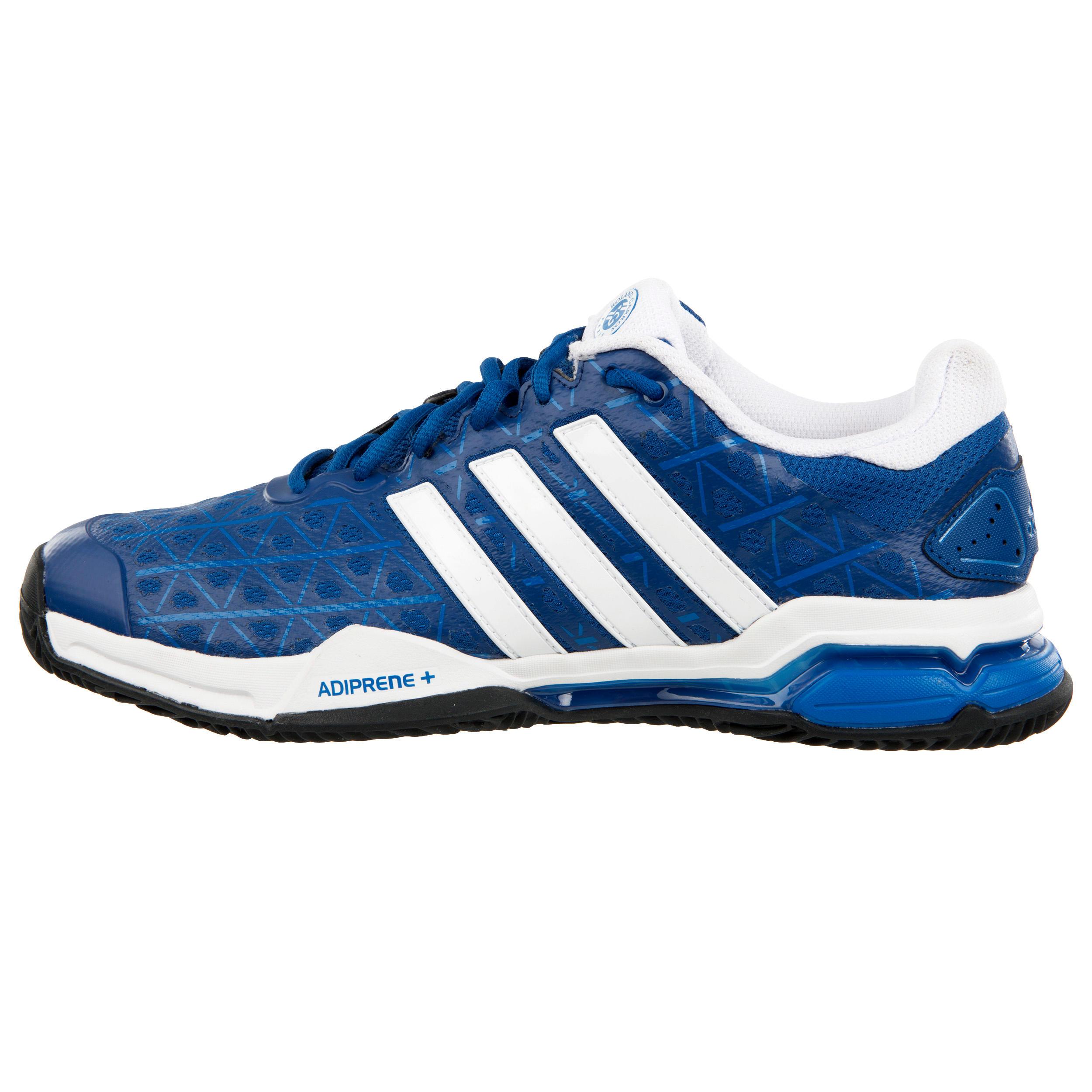 Barricade Marine Chaussures De Club Tennis Adidas Clay xBCeWdor