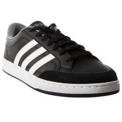 Tennisschoenen heren Adidas Courtset zwart