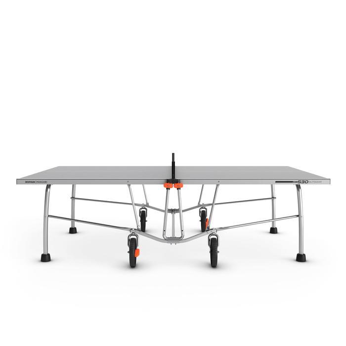 TABLE DE TENNIS DE TABLE FREE PPT 530