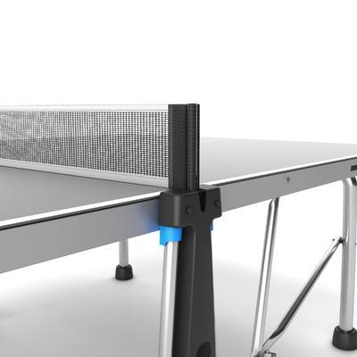 TABLE DE PING PONG EXTÉRIEURE PPT 900 GRISE