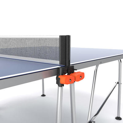 Outdoor Table Tennis Table PPT 500 - Blue