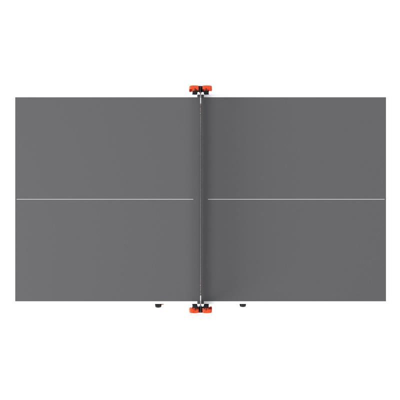 PPT 530 Free Table Tennis Table