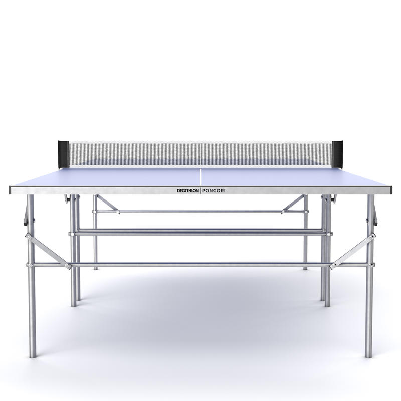 PPT 130 Free Table Tennis Table
