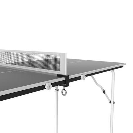 TABLE DE TENNIS DE TABLE LIBRE PPT 130 PETITE INTÉRIEUR
